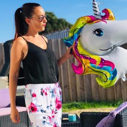 𝐉'𝐚𝐢𝐦𝐞 𝐥𝐞𝐬 𝐥𝐢𝐜𝐨𝐫𝐧𝐞𝐬 🦄 𝐛𝐞𝐚𝐮𝐜𝐨𝐮𝐩 𝐛𝐞𝐚𝐮𝐜𝐨𝐮𝐩 ... Summer look aux Trouvailles d'Elodie ☀️ www.lestrouvaillesdelodie.com  #lookdujour #outfit #inspirationoftheday #licorne #photo #picoftheday #summer #style #shopping #shoppingonline #shop #day #samedi #homesweethome #bassindarcachon
